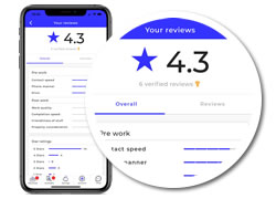 smart profile reviews on quotatis smart app